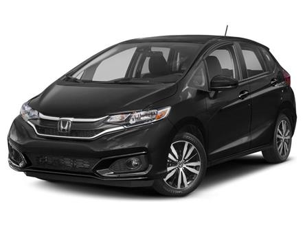 2019 Honda Fit EX (Stk: U1282) in Pickering - Image 1 of 9