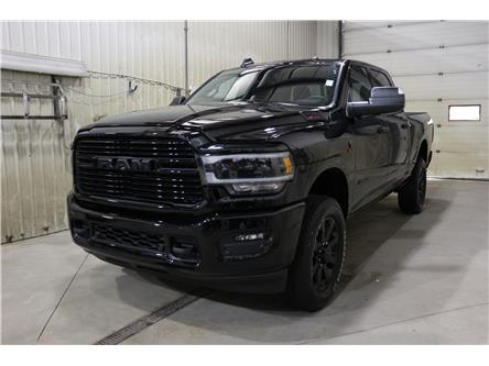 2019 RAM 2500 Big Horn (Stk: KT055) in Rocky Mountain House - Image 1 of 28