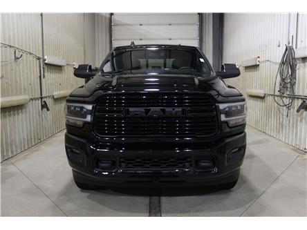 2019 RAM 2500 Big Horn (Stk: KT055) in Rocky Mountain House - Image 2 of 28