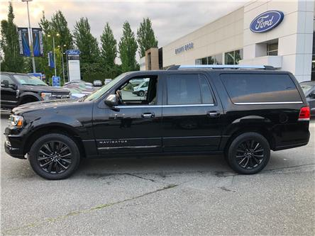 2016 Lincoln Navigator L Select (Stk: LP19187) in Vancouver - Image 2 of 24