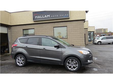 2015 Ford Escape SE (Stk: ) in Kingston - Image 2 of 16