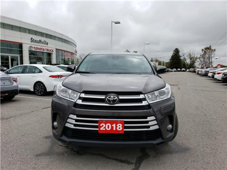 2018 Toyota Highlander LE (Stk: P1821) in Whitchurch-Stouffville - Image 2 of 14