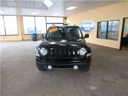 2016 Jeep Patriot Sport/North (Stk: 595190) in Dartmouth - Image 2 of 22