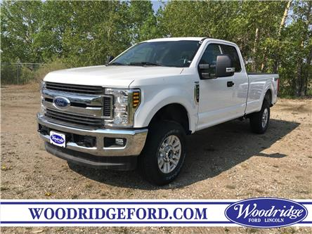 2019 Ford F-250 XLT (Stk: K-301) in Calgary - Image 1 of 4
