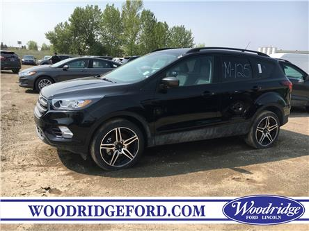 2019 Ford Escape SEL (Stk: K-1119) in Calgary - Image 2 of 3