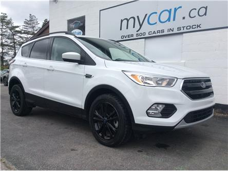 2018 Ford Escape SE (Stk: 190664) in Richmond - Image 1 of 21