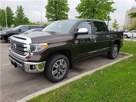 2019 Toyota Tundra 1794 Edition Package (Stk: 9-1010) in Etobicoke - Image 1 of 8