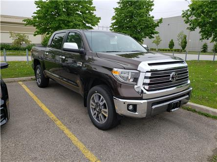 2019 Toyota Tundra 1794 Edition Package (Stk: 9-1010) in Etobicoke - Image 2 of 8