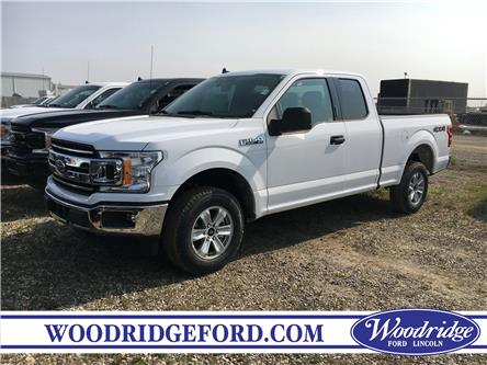 2019 Ford F-350 XLT (Stk: K-1752) in Calgary - Image 1 of 5