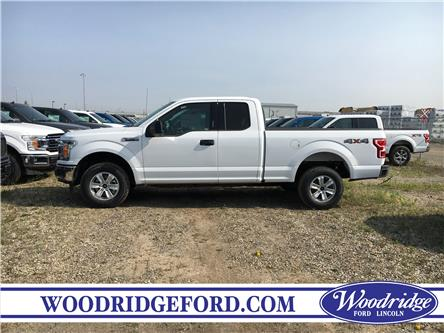 2019 Ford F-350 XLT (Stk: K-1752) in Calgary - Image 2 of 5