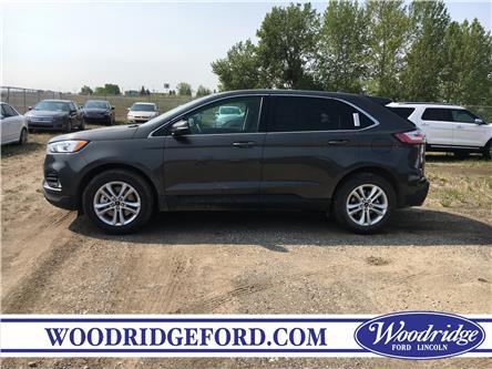 2019 Ford Edge SEL (Stk: K-1744) in Calgary - Image 2 of 5