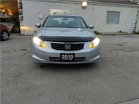 2010 Honda Accord EX (Stk: 5354) in Mississauga - Image 2 of 26