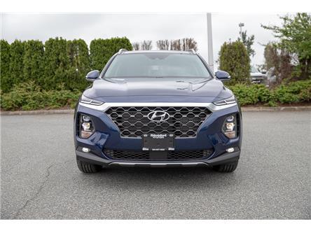 2019 Hyundai Santa Fe Ultimate 2.0 (Stk: KF110704) in Abbotsford - Image 2 of 29