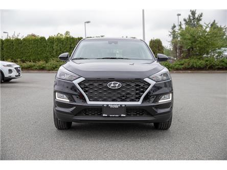 2019 Hyundai Tucson Essential w/Safety Package (Stk: KT001056) in Abbotsford - Image 2 of 30