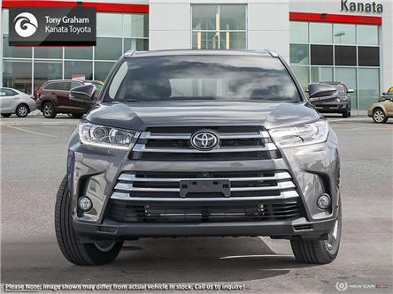 2019 Toyota Highlander Limited (Stk: 89549) in Ottawa - Image 2 of 24