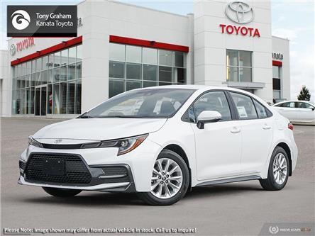 2020 Toyota Corolla SE (Stk: 89553) in Ottawa - Image 1 of 24