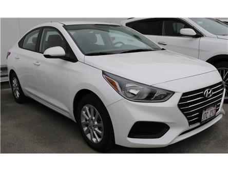 2019 Hyundai Accent Preferred (Stk: 91284) in Saint John - Image 1 of 2