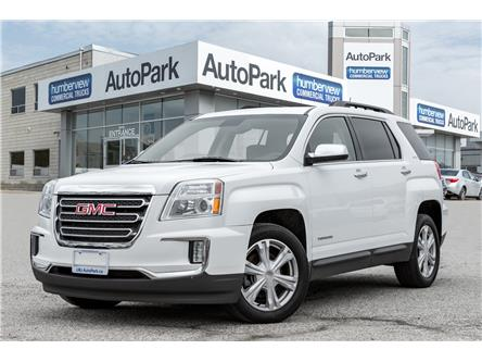 2017 GMC Terrain SLE-2 (Stk: APR3271) in Mississauga - Image 1 of 20