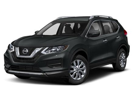 2019 Nissan Rogue SV (Stk: KC823591) in Scarborough - Image 1 of 9