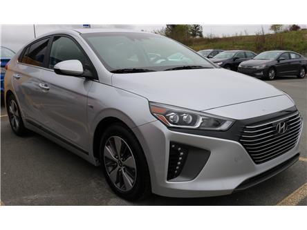 2019 Hyundai Ioniq Plug-In Hybrid Ultimate (Stk: 98823) in Saint John - Image 1 of 2