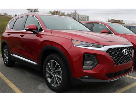 2019 Hyundai Santa Fe Preferred 2.4 (Stk: 96793) in Saint John - Image 1 of 2