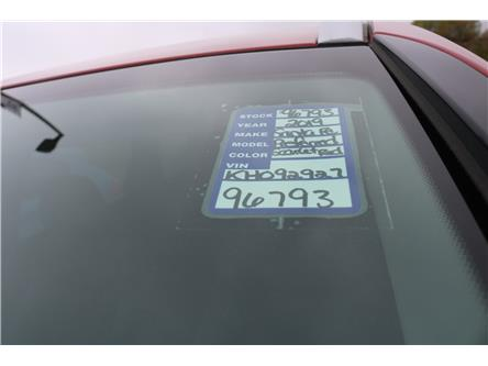 2019 Hyundai Santa Fe Preferred 2.4 (Stk: 96793) in Saint John - Image 2 of 2