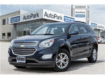 2017 Chevrolet Equinox 1LT (Stk: CTDR3346) in Mississauga - Image 1 of 20