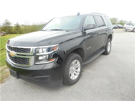 2019 Chevrolet Tahoe LS (Stk: NC 3754) in Cameron - Image 1 of 12