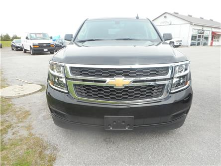 2019 Chevrolet Tahoe LS (Stk: NC 3754) in Cameron - Image 2 of 12