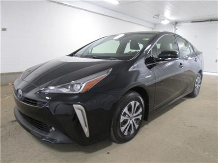 2019 Toyota Prius Technology (Stk: 191305) in Regina - Image 1 of 20