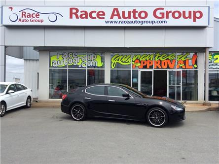 2014 Maserati Ghibli S Q4 (Stk: 16699) in Dartmouth - Image 1 of 30