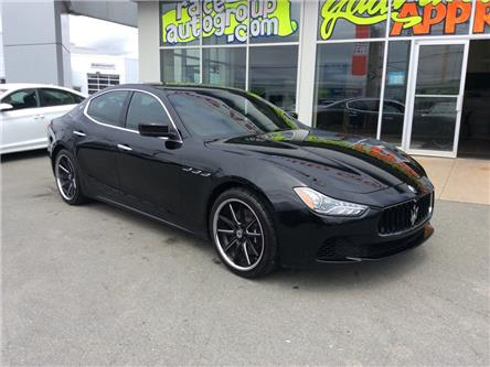 2014 Maserati Ghibli S Q4 (Stk: 16699) in Dartmouth - Image 2 of 30