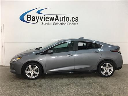 2018 Chevrolet Volt LT (Stk: 35118J) in Belleville - Image 1 of 23