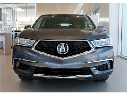 2017 Acura MDX Elite Package (Stk: V7186) in Saskatoon - Image 2 of 22