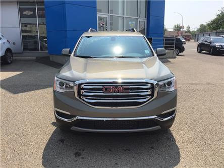 2019 GMC Acadia SLE-2 (Stk: 200250) in Brooks - Image 2 of 25