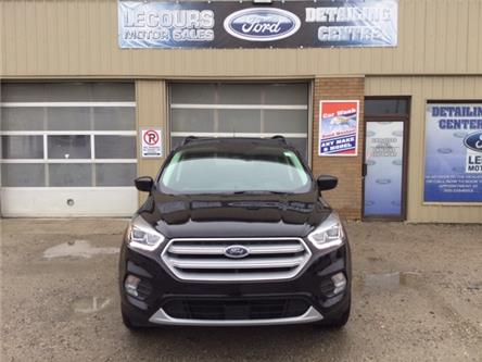 2019 Ford Escape SEL (Stk: 19-305) in Kapuskasing - Image 2 of 8
