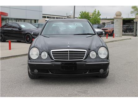 2001 Mercedes-Benz E-Class  (Stk: 16597) in Toronto - Image 2 of 26