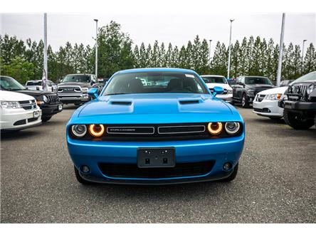2019 Dodge Challenger SXT (Stk: K649407) in Abbotsford - Image 2 of 25