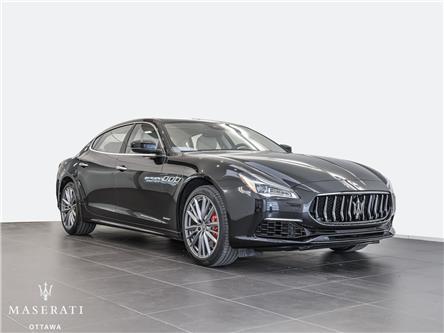 2019 Maserati Quattroporte  (Stk: 3042) in Gatineau - Image 1 of 16