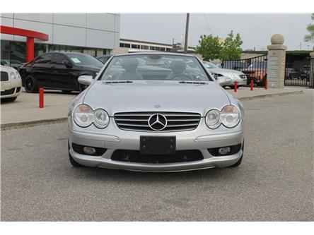 2005 Mercedes-Benz SL-Class Base (Stk: 16814) in Toronto - Image 2 of 28