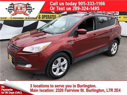 2016 Ford Escape SE (Stk: 46905) in Burlington - Image 1 of 26