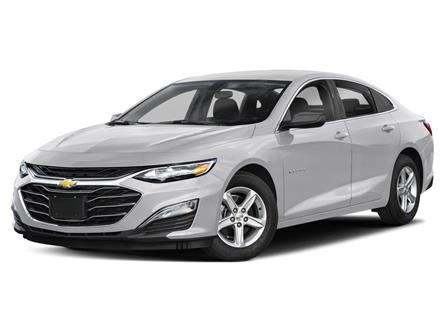 2019 Chevrolet Malibu LT (Stk: 220478) in Milton - Image 1 of 9