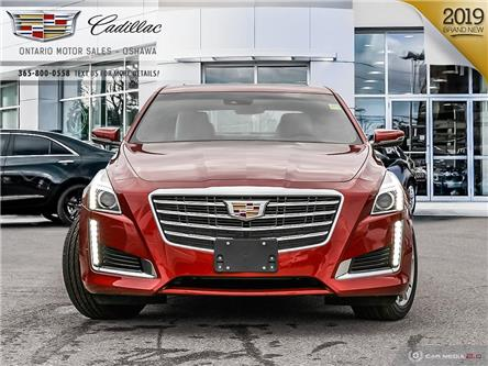 2019 Cadillac CTS 3.6L Luxury (Stk: 9101869) in Oshawa - Image 2 of 19