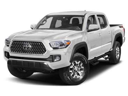 2019 Toyota Tacoma TRD Off Road (Stk: D191694) in Mississauga - Image 1 of 9