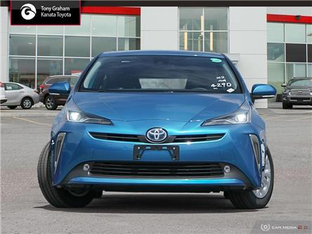2019 Toyota Prius Base (Stk: 89518) in Ottawa - Image 2 of 27