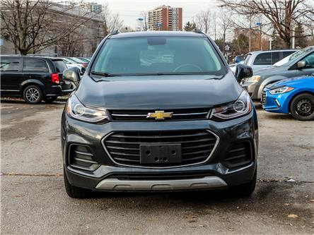 2017 Chevrolet Trax LT (Stk: S1009) in Toronto - Image 2 of 25