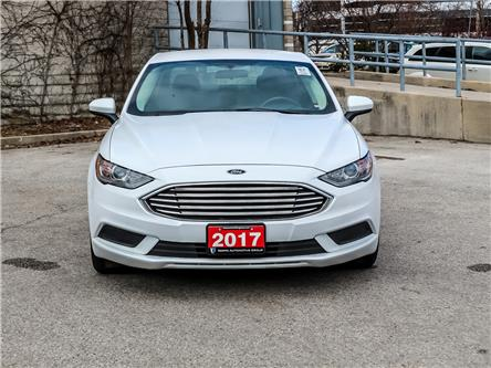 2017 Ford Fusion SE (Stk: S1078) in Toronto - Image 2 of 25