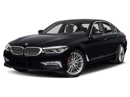 2019 BMW 540i xDrive (Stk: 22095) in Mississauga - Image 1 of 9