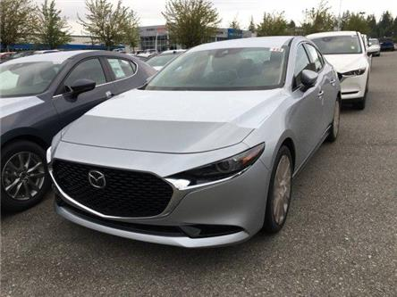 2019 Mazda Mazda3 GT (Stk: 135468) in Surrey - Image 1 of 4