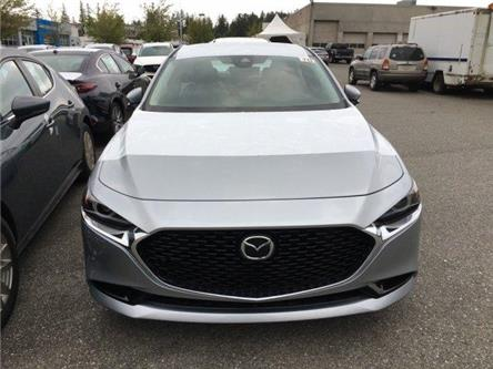 2019 Mazda Mazda3 GT (Stk: 135468) in Surrey - Image 2 of 4